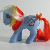 Can you name these Ponies? Buzzfeed Quiz