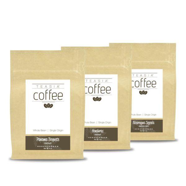 Product Review Teasia Coffee Single Origin Whole Roasted Coffee Coffee Roasting Coffee