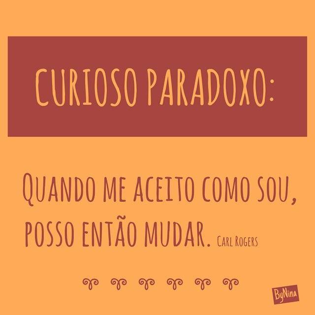 """@instabynina's photo: """"Bom dia!!! #pensenisso #frases #autoconhecimento"""