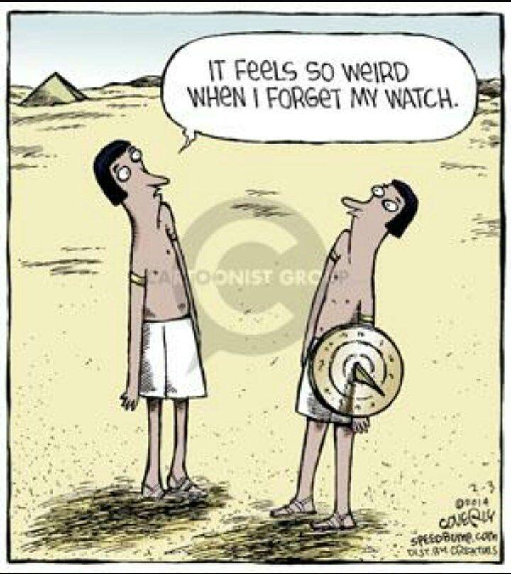 Funny Comics From Bizarro – 20 Pics