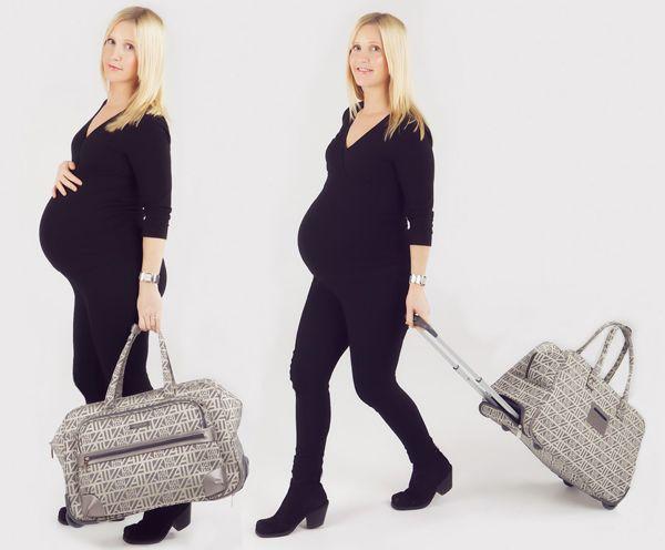 Gebeliğinde otuzuncu haftayı geçmiş her kadını bir telaş sarar, bir an önce hastane çantasını hazır etmelidir. İyi ama, ne ola ki bu hastane çantası? İçinde neler olmalı, neler olmamalı? (Pelin) http://www.biricikdunyam.com/ne-ola-ki-bu-hastane-cantasi-dedikleri/