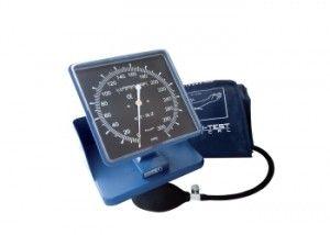 Ciśnieniomierz zegarowy duży KT-SZ
