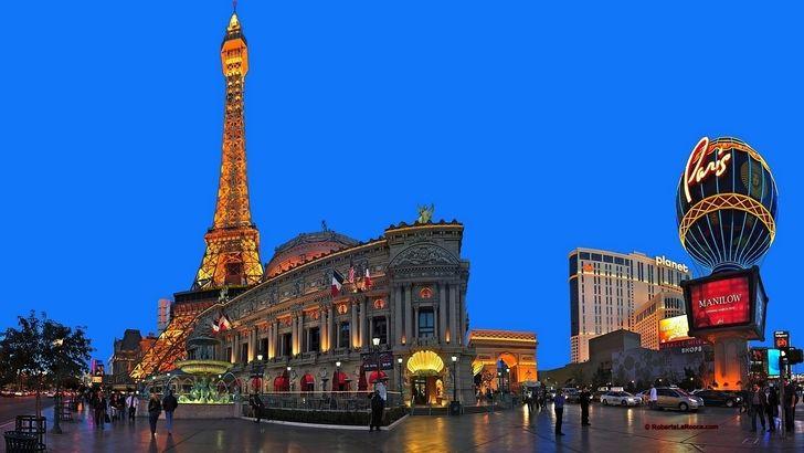 Las Vegas City - Album on Imgur