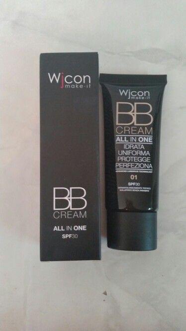 Wjcon bb cream 01