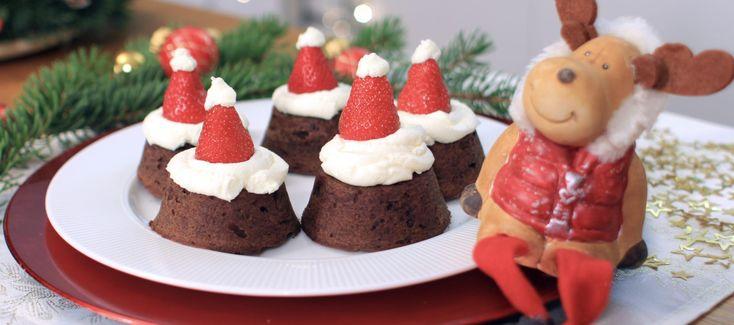 HO-HO-HO Muffin – Marton Adrienn