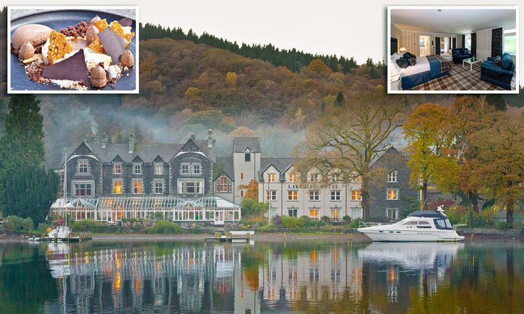 Julian Robinson waves goodbye to London's congested roads and packed Tubes and heads for a blast of fresh autumn air in the Lake District - and a stay at the luxury Lakeside Hotel and Spa.