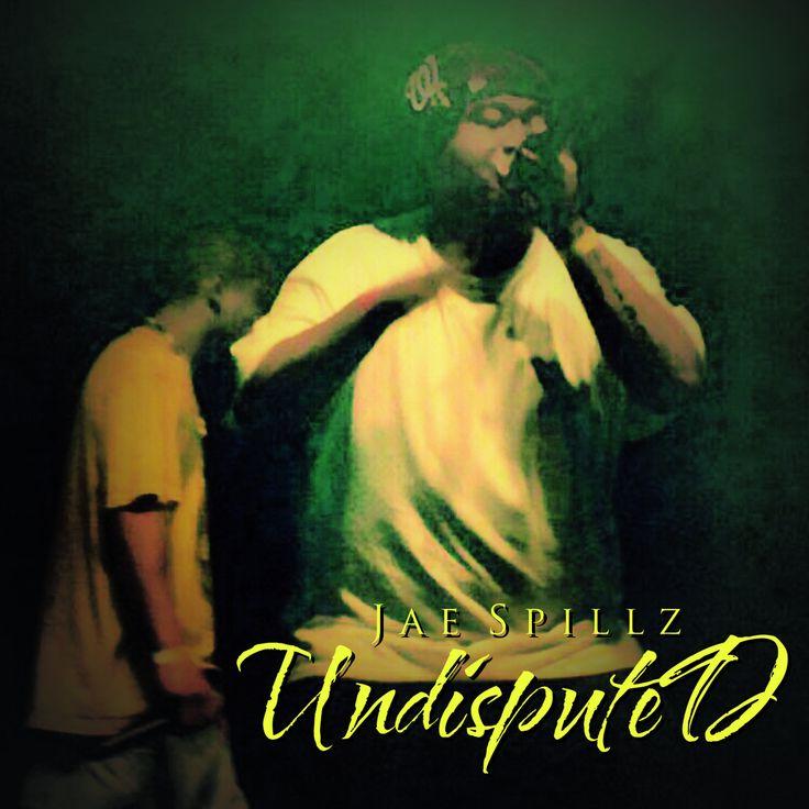 Undisputed Album  by Jae Spillz