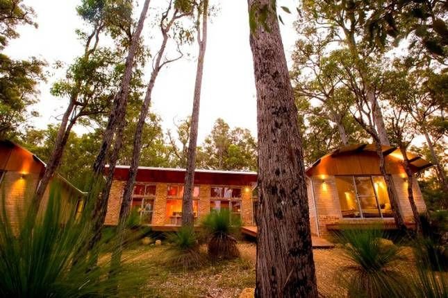 Nature lovers paradise nestled in the forest: Ballakup in Perth Hills