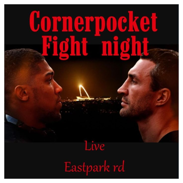 Fight night  @cornerpocket #boxing #games #ps4 # http://unirazzi.com/ipost/1503881202595344649/?code=BTe2_xhFTEJ