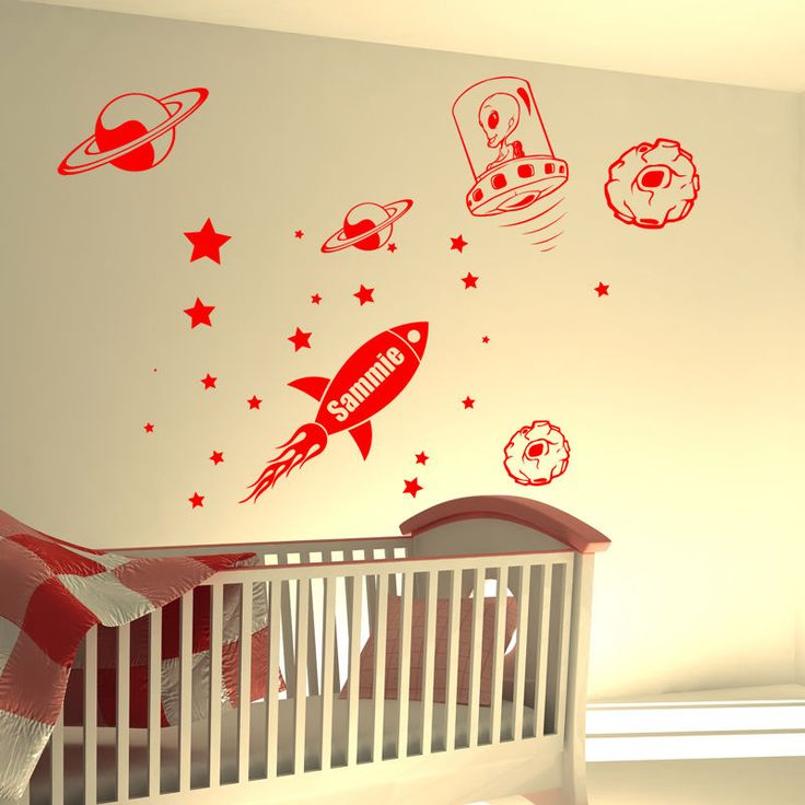 17 best Personalised Wall Stickers vinyl art decals images on ...