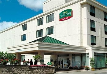Courtyard by Marriott, located in downtown Ottawa, Ontario, at 350 Dalhousie Street. For more information on Ottawa accommodation visit http://www.ottawatourism.ca/en/visitors/ottawa-hotels