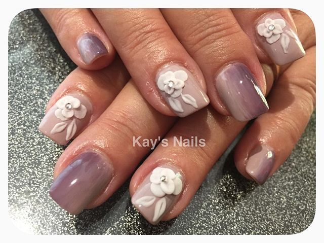 #kaysnailsandbeauty #goldcoast #goldcoastnails #sculptured #acrylic #nails #handpainted #naildesigns #gellyfit #gelcolors #3D #flowers #nailart #nailgasm #nailswag #nailstylist #nailpromote #naillove #nailfashion #nailstagram #nailporn #nailsoftheday #nailaddict #nailsalon #nailtech #nailartist #beauty