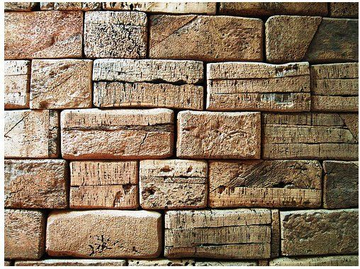 flickr find: cork wall | soundproofing material, rustic decor and cork