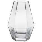 Design House Origami Lantern Candle Vase