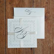 Classic Wedding Invitations  #wedding #invitation