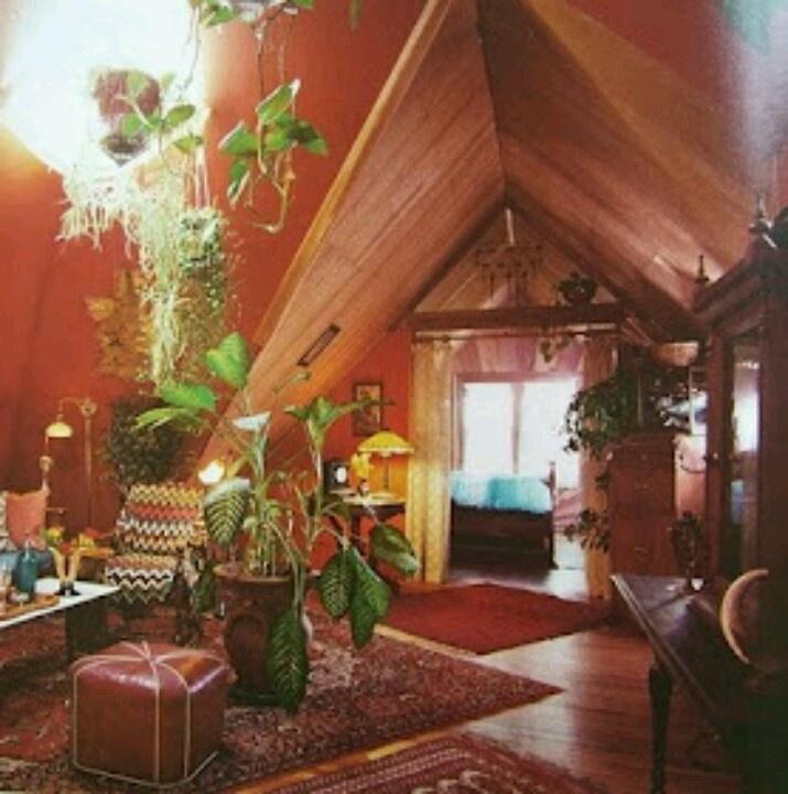 25+ melhores ideias sobre Dormitório Hippie no Pinterest  Decoração para sal -> Decoracao Banheiro Boho
