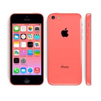iPhone 5c 16GB reestreno