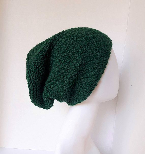 Check out this item in my Etsy shop https://www.etsy.com/ca/listing/483156830/cashmerino-slouchy-knit-beanie-knit-hat
