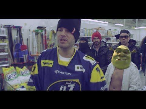"""Slovakian Song - Badass hip hop song. JBMNT = """" Fuck that """" ."""