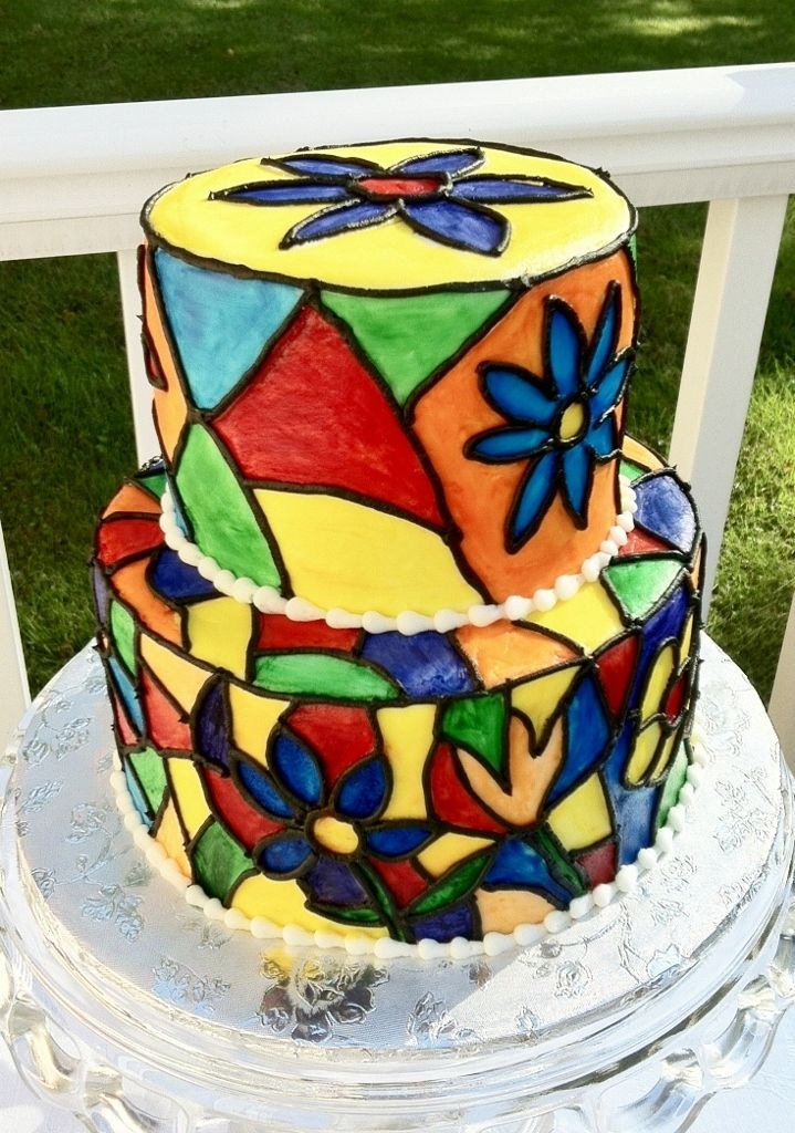 60 best Birthday Cakes images on Pinterest