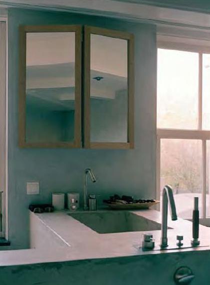 My Paradissi: Bathroom volumes