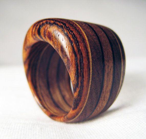 Mobius Strip Napkin Ring