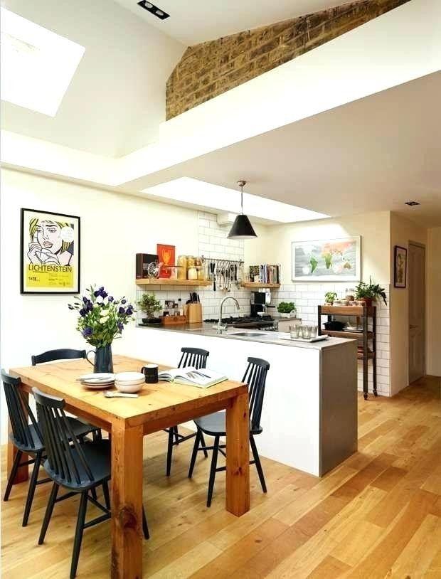 Small Kitchen Living Room Idea Lovely Open Dining And Living Room Plan Kitchen Dining Room Combo Layout Kitchen Dining Room Combo Open Kitchen And Living Room