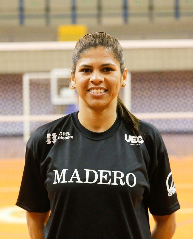 Bom pra Cabeça & Rádio Clube da Boa Música - Posts  Com apoio de Giba, novo time feminino de vôlei Madero CWB tenta vaga na Superliga