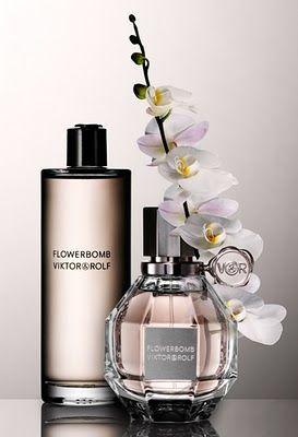 Flowerbomb •:*ღ*:• Viktor and Rolf