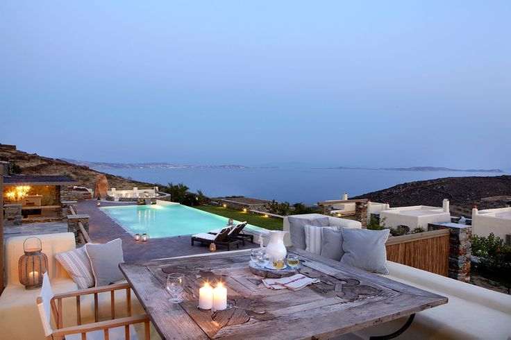 It will take you one minute to watch the video of Diles & Rinies Estate found on the homepage by clicking at  http://goo.gl/TQFCb6 and then a few minutes to book your villa in Tinos for summer 2016! See and feel for yourself the real Greek holiday sensation! #tinos #Greece #villa #villaintinos #mykonos #dilesrinies
