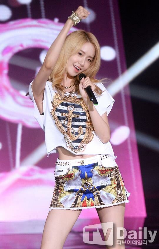 "Yoona ""The Show"""