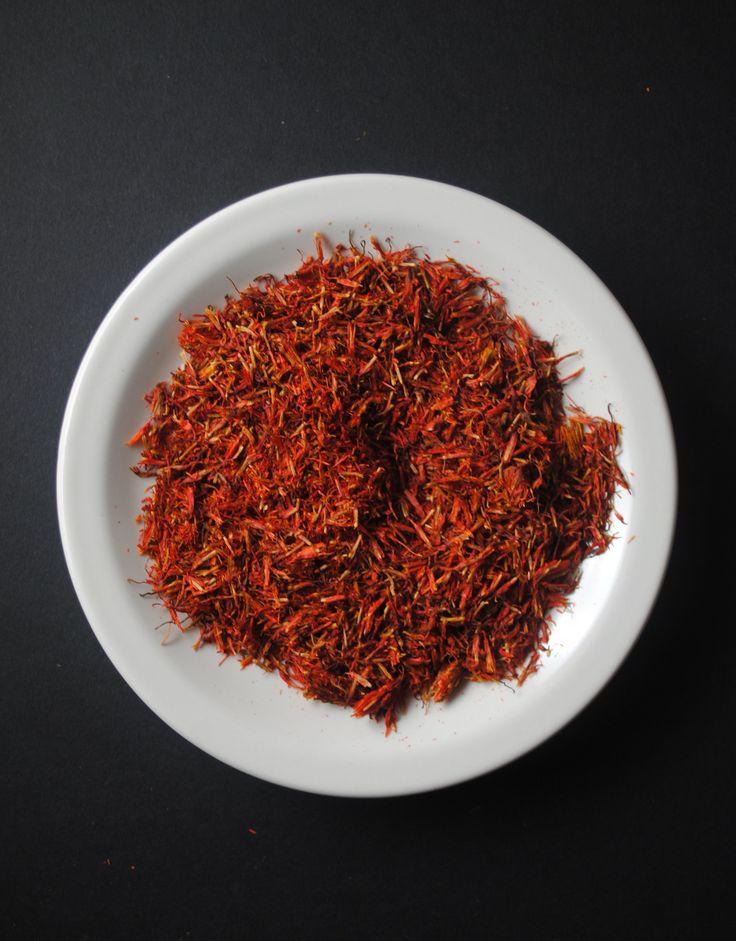 arroz con azafran, rice with saffron 049