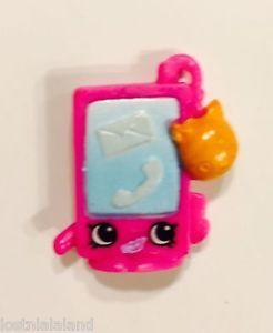 SHOPKINS Smarty Phone FS-010 Shopkin Season 4 Fashion Spree | eBay