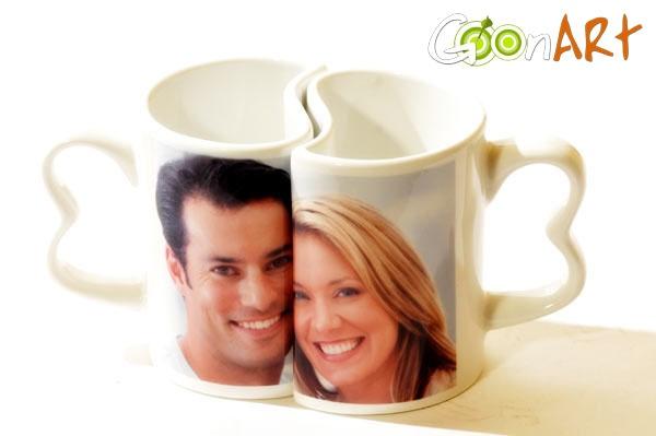 La tazza per i tuoi momenti di relax personalizzata con le foto dei tuoi ricordi più importanti!    Diversi modelli e diversi colori per tutte le tue esigenze!