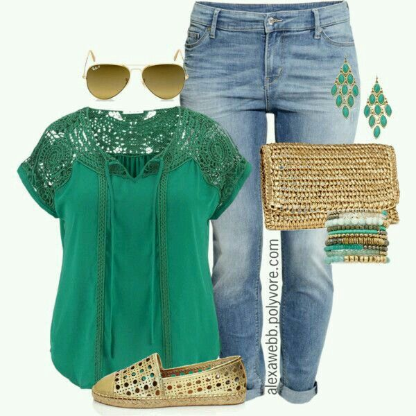 Nice ...its all about the green!