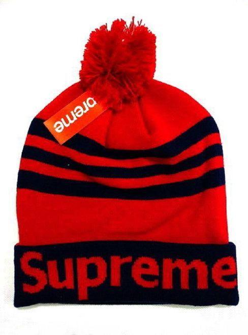 2017 Winter Hot Supreme Beanie knitted hat | Supreme beanie