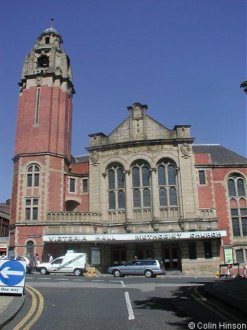 Victoria Hall Methodist Church