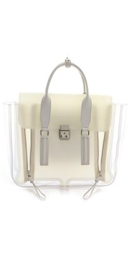 Clear Phillip Lim bag