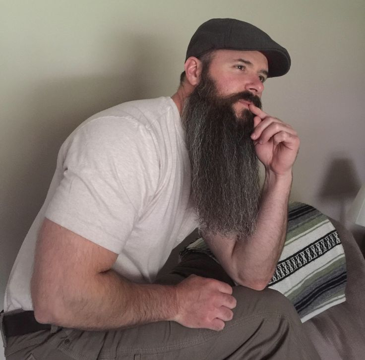 25 best ideas about long beards on pinterest bald with beard bald guy and make me bald. Black Bedroom Furniture Sets. Home Design Ideas
