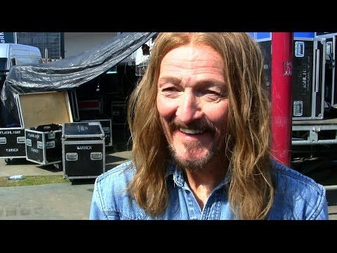 Ted Neeley Superstar - Jesus Christ Superstar naar Den Haag. - YouTube