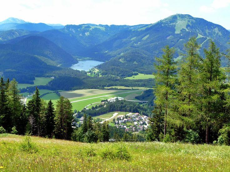 Gizi-képeim: Ausztria.