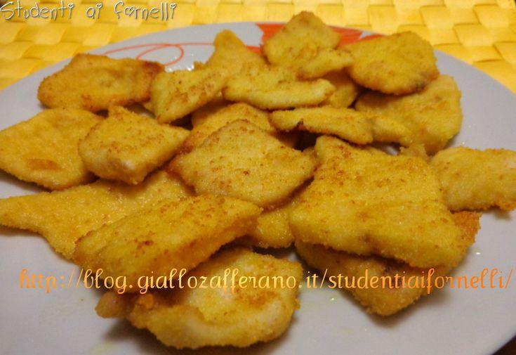 Crocchette di pollo | Ricetta sfiziosa