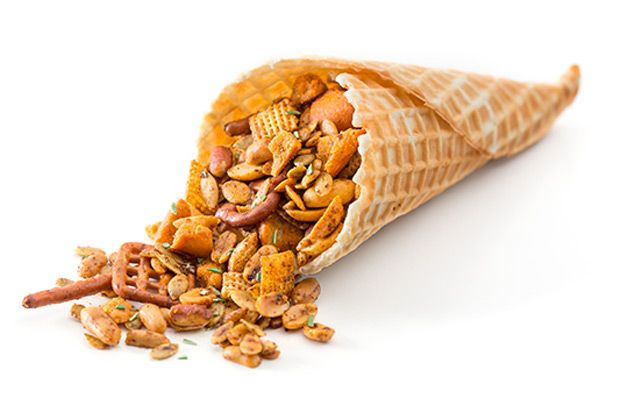 Image of chex mix