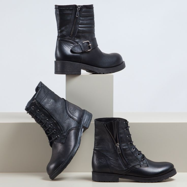 SANTE Fall Winter 2014/15 Collection #followSANTE Discover it on: www.santeshoes.com