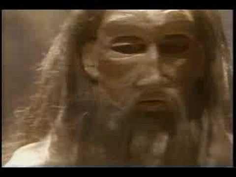 Crash Test Dummies: God Shuffled His Feet - YouTube