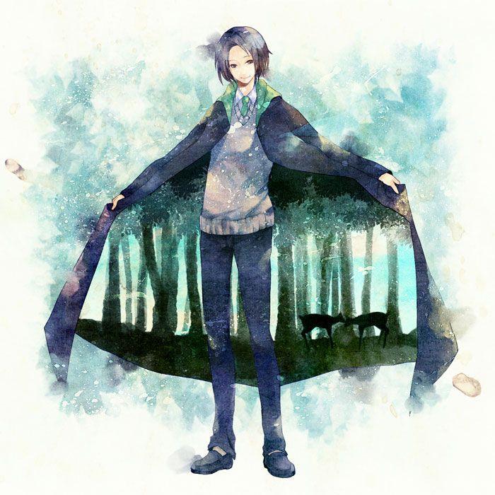 /Severus Snape/#737525 - Zerochan