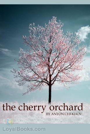 The Cherry Orchard is Russian playwright Anton Chekhov's last play. Description from booksshouldbefree.com. I searched for this on bing.com/images