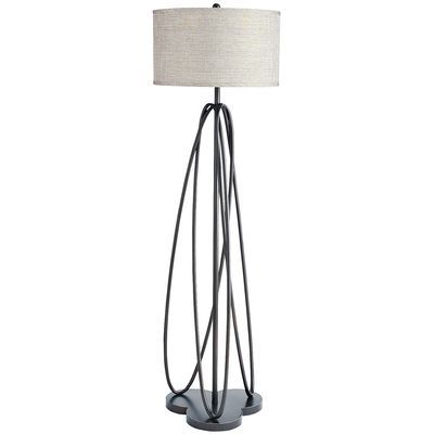 From Pier1.com · Elliptical Floor Lamp