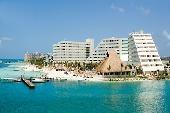 Grand Oasis Palm, Cancun