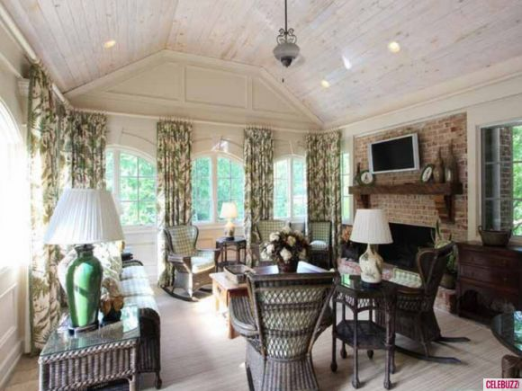 """""""Chrisley Knows Best"""" House For Sale: Take The Tour"""